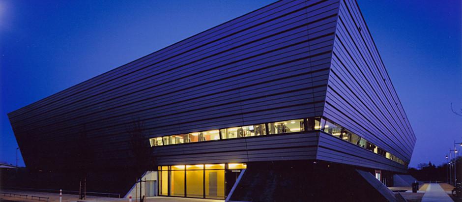 Sporthal Dudok Arena Hilversum
