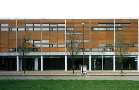 Bibliotheek De Mare Alkmaar