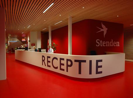 Stenden Hogeschool Emmen