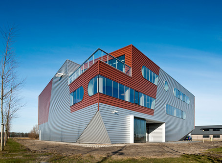 Bedrijfspand EFC Alkmaar