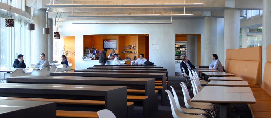 Restaurant Provincie Zuid Holland