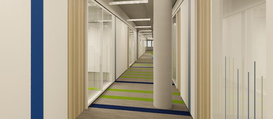 BRTA ontwerpt Hogeschool InHolland