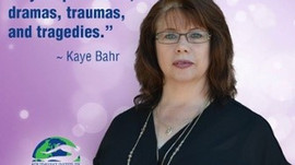 SWIHA Blog Kaye Bahr: Learning to Let Go of Attachment through Mind Body Wellness