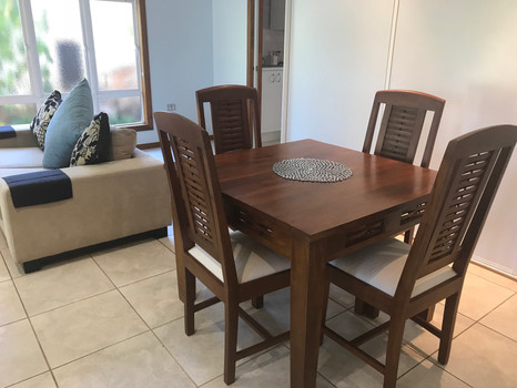 Dining Space to Collaborate