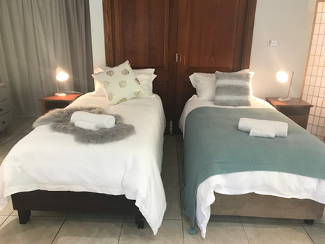 Single Beds for Extra Guests