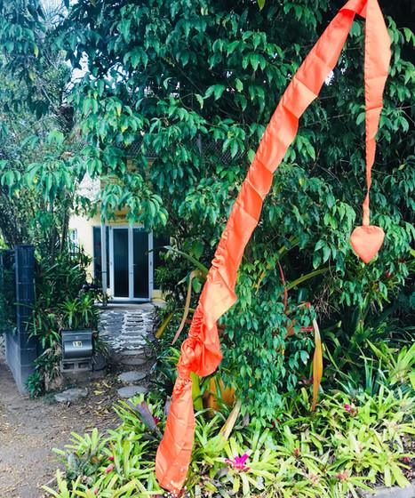 Garden Path Entrance
