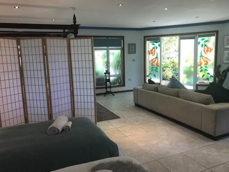 Breazy & Refreshing Studio Apartment