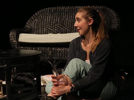 Juliet Jewett Yeujia Low 24 (A Work in Progress) NYU ETW Project