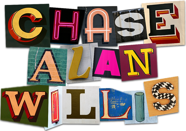 Chase Alan Willis Video Game and Film Music Composer