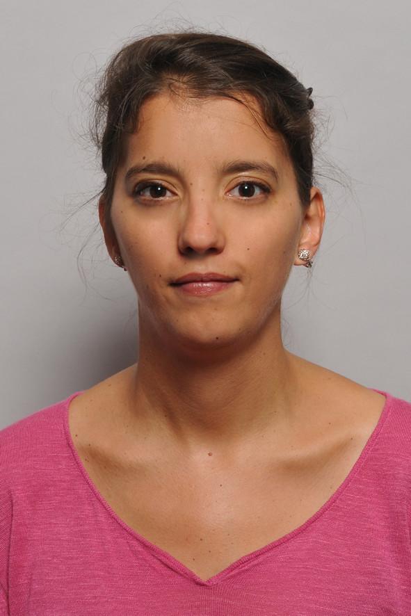 SARAH LAHSSINI