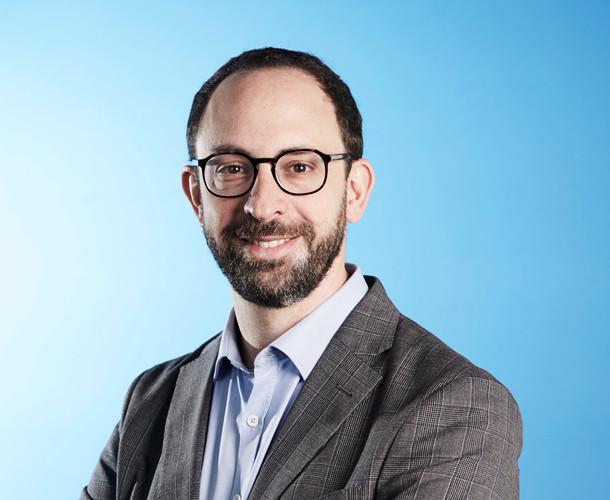 PROFESSEUR HARRY SOKOL