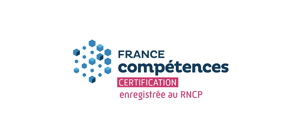 Cetification RNCP Coach professionnel.pn