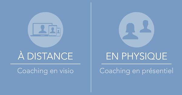 Coaching en physique et à distance
