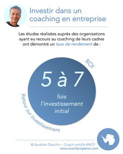 Investir dans le coaching