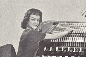 Vintage lighting control photos you didn't know you needed in your life