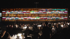 Helping FEGP unveil its corporate identity and mission through an impressive spectacle