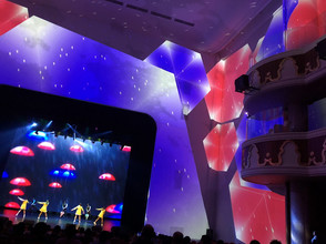 Barco UDX dazzles NABA Theater in Cambodia