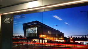 Barco video walls and ClickShare help Eurasia Tunnel boost safety