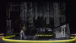 Oslo Opera Theater keeps relying on Barco to stage amazing shows