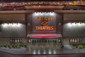 Galaxy Theatres upgrades DFX auditoriums with world-class laser projection