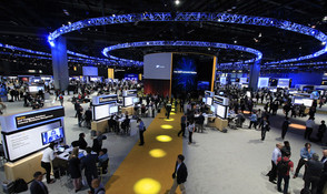 grandMA2 provide networked control for SAP's Sapphire NOW/ASUG Annual Conference