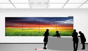 New Tool: Configure your large video wall
