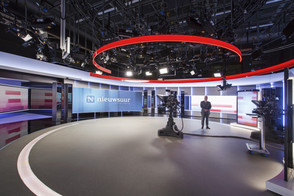 NOS provides 360-degree view on current events with Barco