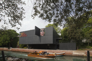 Barco lights up Australia's art exhibition at the Venice Biennale