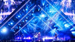 Claypaky Hits the Road with OneRepublic Headlining 2017 Honda Civic Tour