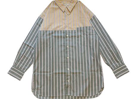 broad stripe shirts
