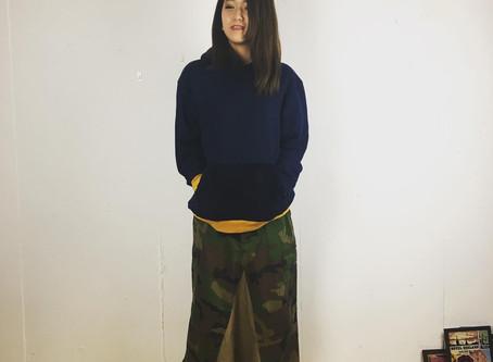 Remake skirt