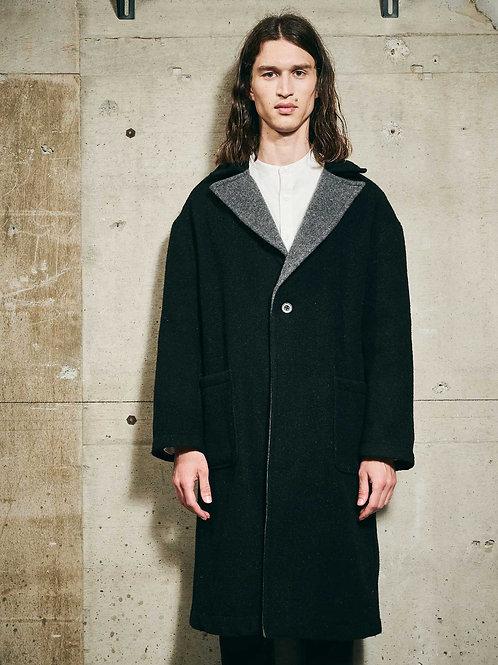【先行予約】chester coat