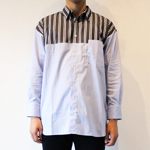broadstripe shirts
