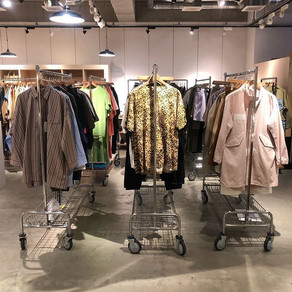 2020 SPRING&SUMMER PRESS PREVIEW
