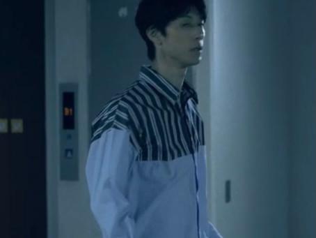 着用情報 〜broad stripe shirts〜