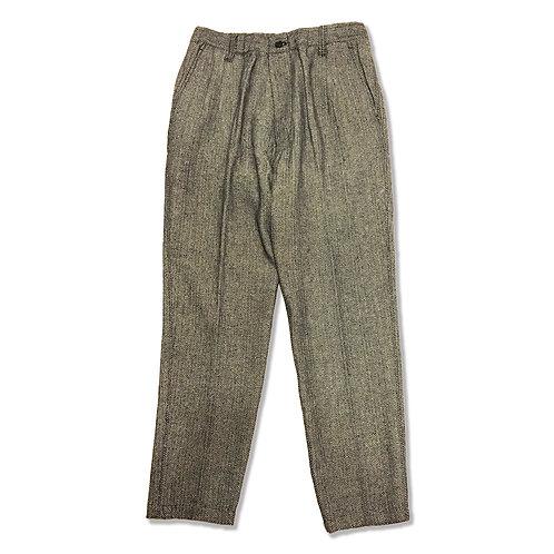 herringbone pants