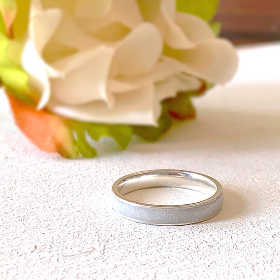 3mm Inclusion Channel Ring