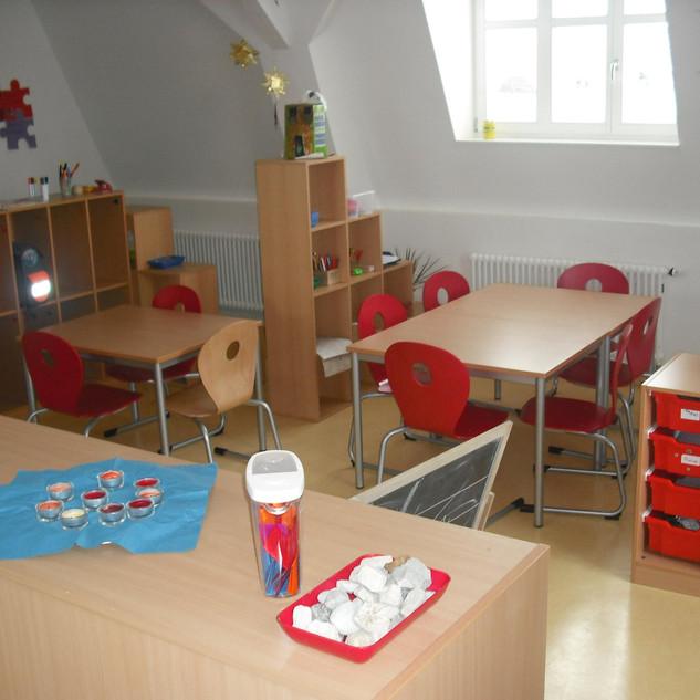 Gruppenzimmer 2