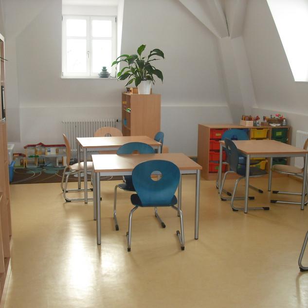 Gruppenzimmer 1