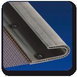 Parallelfalz 30 mm / parallel R (6) 9 Grad