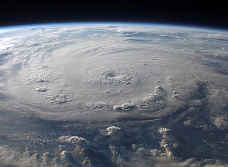Hurricanes and the Human Condition
