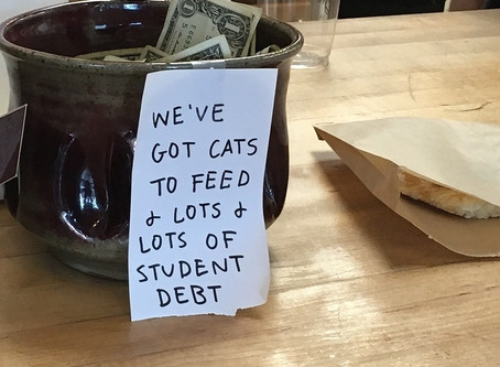 Student Loans and the Fed Raising Rates
