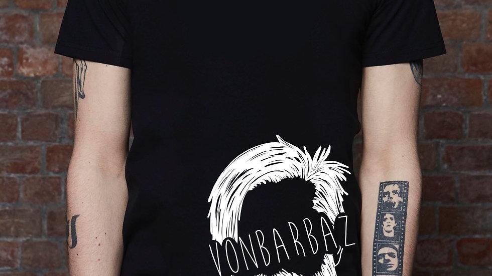 VonBarbaz t-shirt