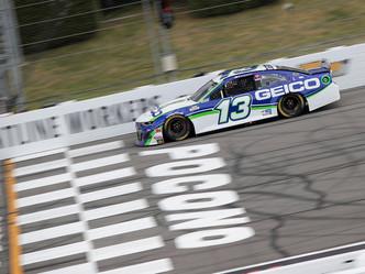 RACE REPORT: Pocono Raceway