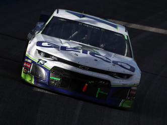 RACE IN REVIEW: Ty Dillon at Atlanta Motor Speedway
