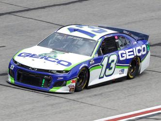 RACE REPORT: Atlanta Motor Speedway