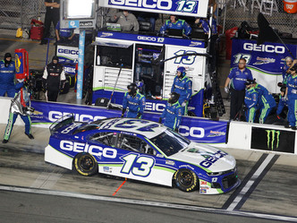 RACE REPORT: Daytona 500