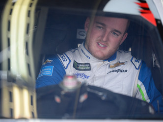 RACE IN REVIEW: Ty Dillon at Richmond Raceway