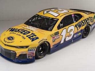 Race Preview: Michigan International Speedway