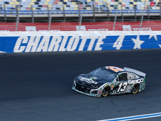 RACE PREVIEW: Charlotte Motor Speedway Roval